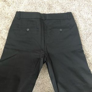 Moda International Pants - Vintage Moda International Black Work Pants